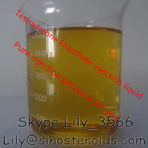 Steroid Hormone Powder Testosterone Enanthate Test Enanthate for Bodybuilding pictures & photos
