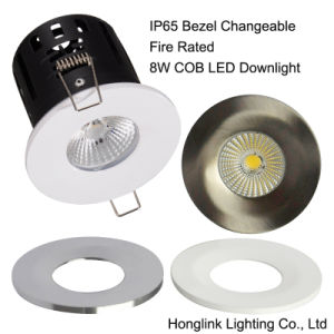 Bathroom Light Ip65 china 8w ip65 bathroom light, fire rated led shower light with