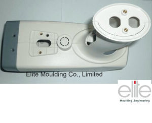 2k Plastic Injection Molding Products and Mould pictures & photos