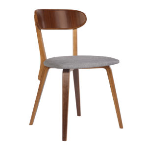 Restaurant Dining Coffee Furniture Wooden Bar Stools Chair (FS-WB1823) pictures & photos