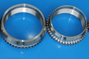 Stainless Steel Ship Parts of OEM Foundry