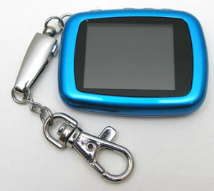 OEM Design Digital Photo Keychain pictures & photos