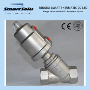 Smart Thread Connection Angle Control Water Valve Jzf-15 pictures & photos