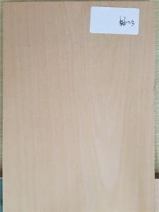 Red Beech Veneer Board / Veneer MDF / Veneer Plywood / Veneer Blockboard pictures & photos