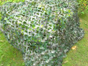 Digital Woodland Camouflage Netting Camo Netting