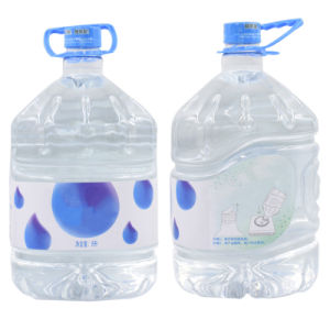 5 Gallons Water Bottle Blowing Mould for Semi-Auto Machine pictures & photos