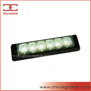 Vehicles Dash Grille Light LED Warning Headlight (GXT-6) pictures & photos