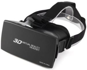 2016 New Black and White 3D Vr Glasses pictures & photos