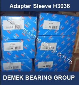 SKF Adapter Sleeve H3036 for Bearing 23036 pictures & photos