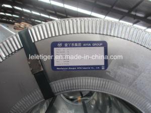 Prepainted Galvanized Galvalume Steel Rolls PPGL PPGI pictures & photos