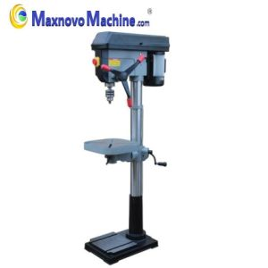 32mm Floor Type Bench Drilling Machine Belt Drive Drill Press (mm-B32) pictures & photos