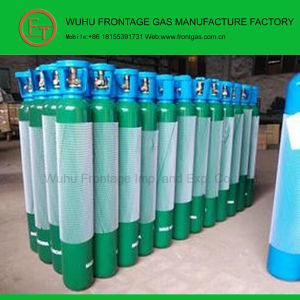 GB5099 150 Bar Industrial Gas Cylinder Ethylene (C2H4) pictures & photos