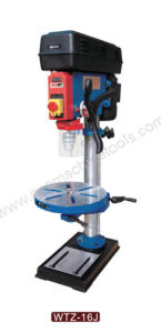 Drill Press (WTZ-16J) pictures & photos