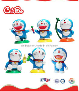 Lovely Doraemon Vinyl Toys for Kids Have Fun pictures & photos