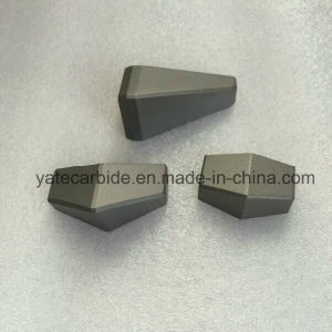 Tungsten Carbide Tip for Shield Cutter pictures & photos