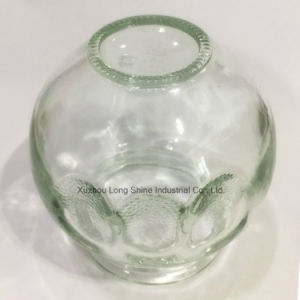 Clear Cupping Jar 30ml to 500ml pictures & photos