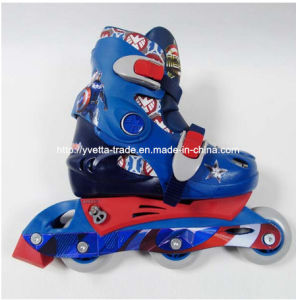 Inline Skate with Good Sales (YV-T01) pictures & photos
