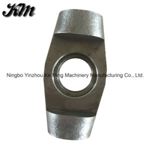 Hot Steel Forging and Cold Forging for Truck Part
