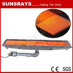 Baked Fish Processing Infrared Burner (GR2402) pictures & photos