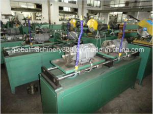 Corrugated Stainless Steel Flexible Metal Hose Forming Machine