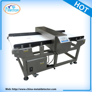 Digital Industry Conveyor Metal Detector for Food pictures & photos