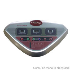 Fitness Slim Full Body Vibration Plate Machine pictures & photos