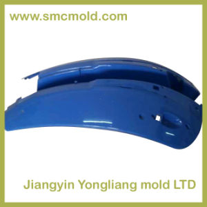 Mold for Tire Covers of Electric Vehicle pictures & photos