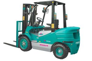 (3.0T) Diesel Forklift with High Quality (FD30C) pictures & photos