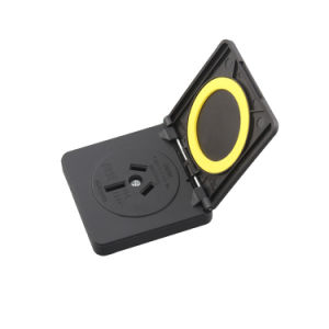 Australia IP54 Waterproof SAA 15A 3pin Australian Socket Power Socket (060101) pictures & photos