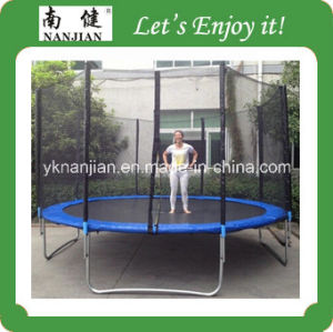 13ft Trampoline for Adults Manufacturer pictures & photos