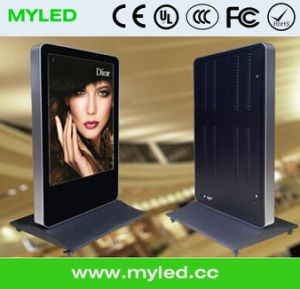 P2 Indoor Video Full Color SMD LED Screen LED Screen P2 pictures & photos