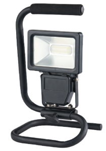 SAA/CE/GS 10W LED Portable Floodlight pictures & photos