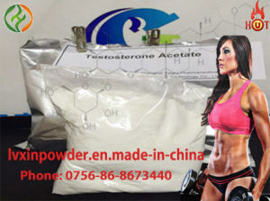 Bodybuilding Supplement Androgenic Mibolerone Acetate Steroids pictures & photos