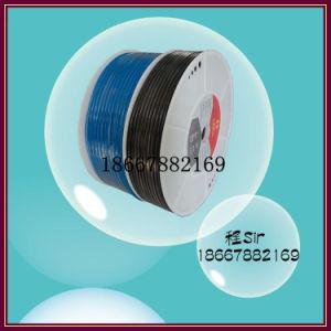 Black Color 4mm Diameter PU Air Tube pictures & photos