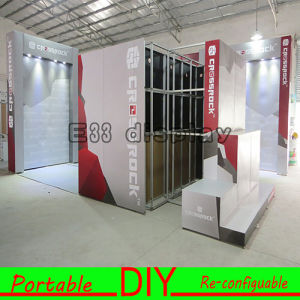 Design Personality Arch 10X20 or 4X6 Portable Modular Trade Show Booth pictures & photos
