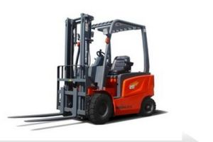 Mini 2 Ton Lonking Electric Forklift LG20b III for Sale pictures & photos
