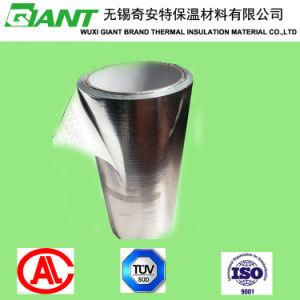 Aluminum Foil PE Woven Reflective Vapour Barrier pictures & photos