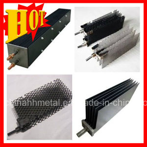 PT Anode / Platinized Titanium Anode for Battery / 30 Years Manufacturer pictures & photos