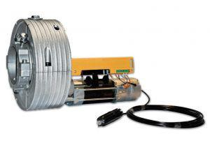 Easy to Install and Conveniet Central Roller Shutter Door Motor pictures & photos