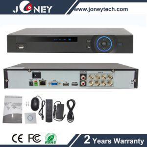 P2p Standalone HD Cvi DVR 1080P 8CH H 264 DVR pictures & photos