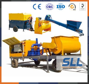 New Brand Cement Foam Machine for Sale pictures & photos