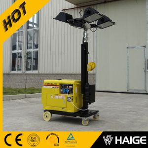 5kw Diesel Tower Light (MLT2K-5M)