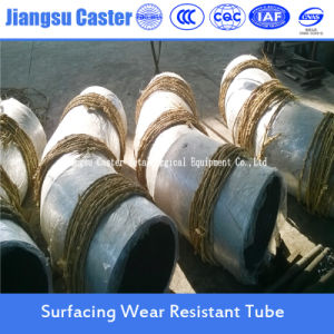 Surfacing Wear Resistant Pipe Abrasion Resistant Steel Pipe pictures & photos