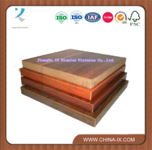 MDF Board with Edge Banding (MEL or Veneer) pictures & photos