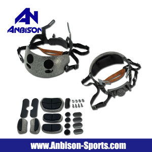 Anbison-Sports Airsoft Helmet Ach Occ-Dial Liner Kit pictures & photos