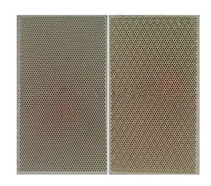 Infrared Honeycomb Ceramic Burning Plate pictures & photos