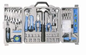 Factory Price Hot Selling 160 PCS Hand Tool Set, Swiss Craft Tool Set pictures & photos