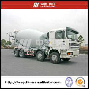 New Concret Pump Truck, Concrete Mixer Machine for Sale pictures & photos