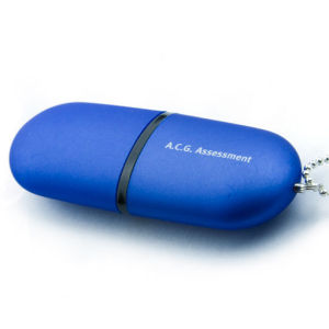Bp USB Flash Drive USB Disk Silica USB Stick Rubberized Plastic USB pictures & photos