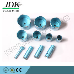 Jdk Drilling Tools Diaomd Core Drill Bit for Granite pictures & photos